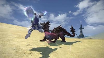 Final Fantasy XIV 3 0 spoilers 50-60 Jobs quests - uffxiv com