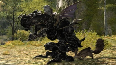 Crafted items are stronger than Poetic or Final Fantasy XIV