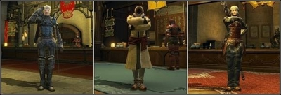 There is no actual gameplay reason for RSE in FFXIV - uffxiv com
