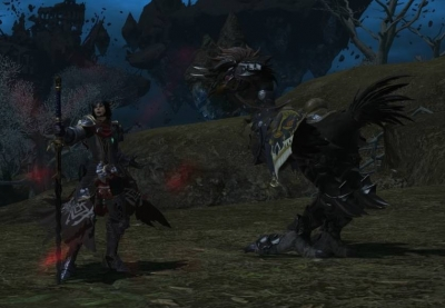 Proposed changes to Final Fantasy XIV Tank jobs - uffxiv com