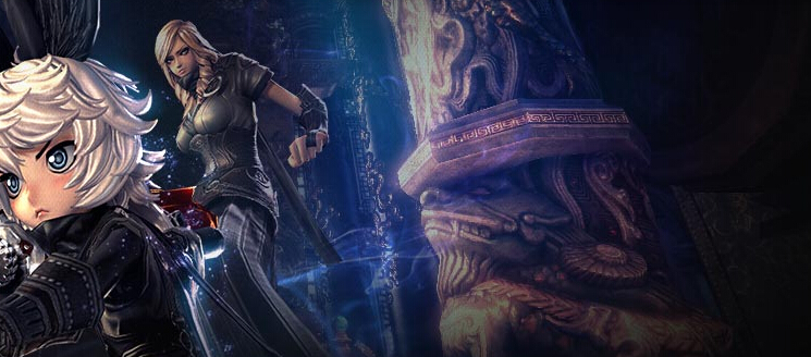 Blade and Soul EU Character Copy for Closed Beta