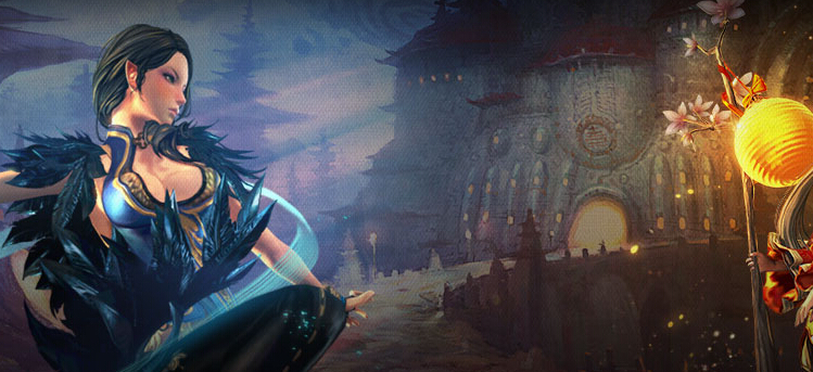 Blade & Soul Enters Closed Beta