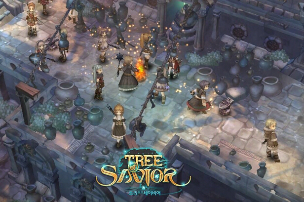 Tree Of Savior Final batch of Beta Key Distribution