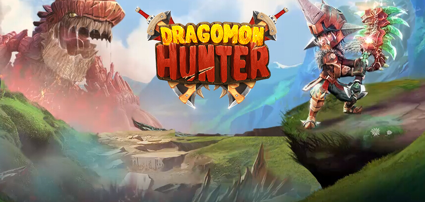 Dragomon Hunter Loyalty Program for November has started!