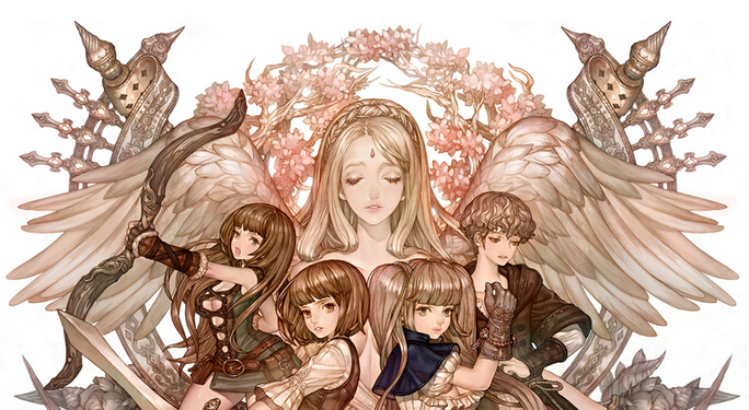 Tree Of Savior End of Week Musings with Saule