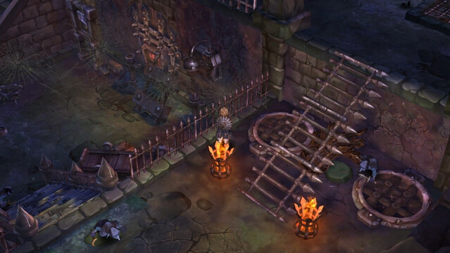 Tree Of Savior OBT PREVIEW