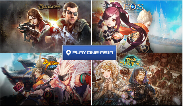 Tree of Savior to be Released in SEA