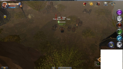 Albion Online Build Guide: Vampiric Build by AlbionMall - albionmall com