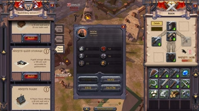 Revamping the Albion Online Skill Tree - albionmall com
