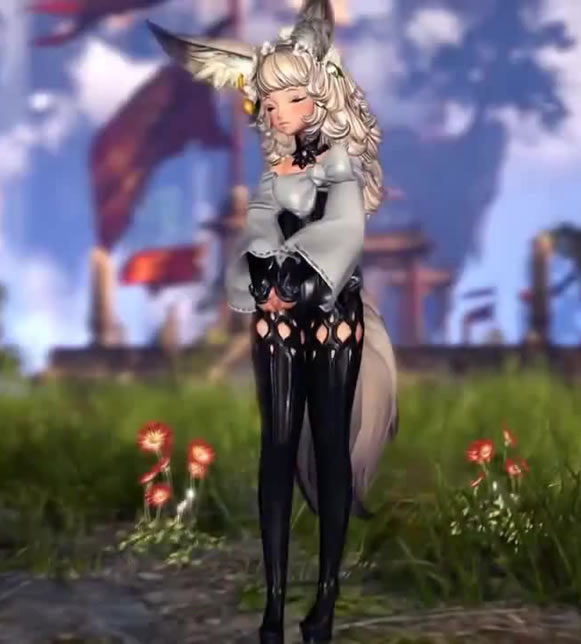 hate propaganda robot seriously affect the player experience BNS