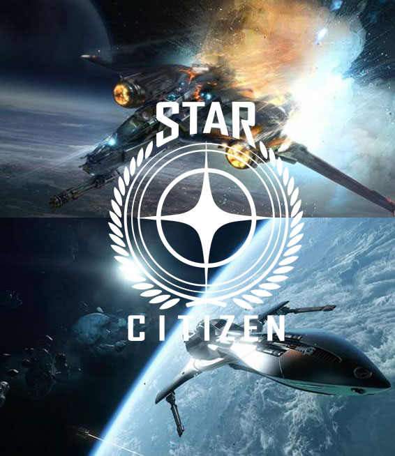 Star Citizen Should Serve as an Example to Follow