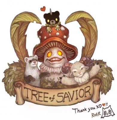 Tree of Savior Class Guide - Archer - tosgold com