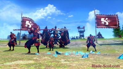 Blade And Soul New player guide - blade-soul com