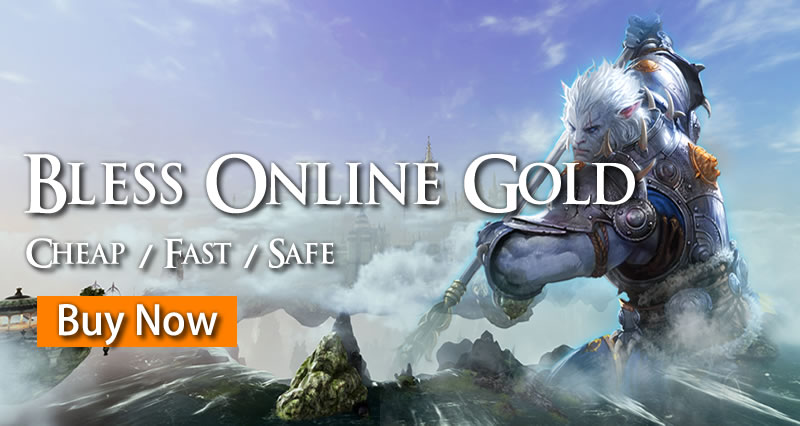 How to Avoid Getting Ban for Buying Bless Online Gold