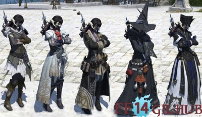Remove ARF from the MSQ - ff14gilhub com