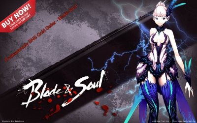 Some opinions about blade and soul - blade-soul com