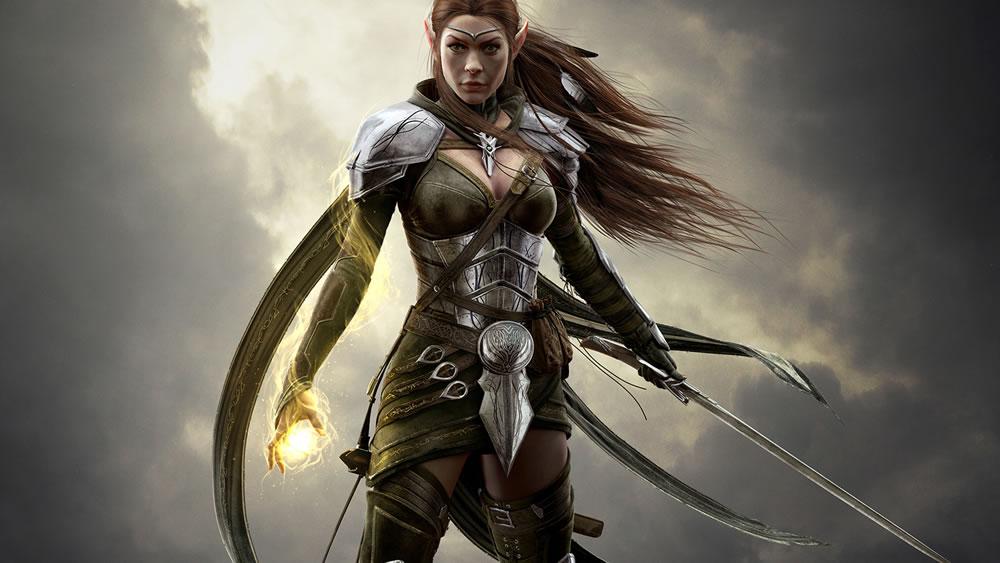 ESOMalls Elder Scrolls Online Gold, The Best Price So Far!