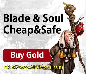 Ummmh, I am going to quit the BnS - blade-soul com