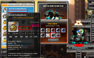 maplestory how to get higher rank nebulites