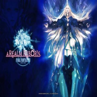 Final Fantasy XIV Machinist AoE is better - uffxiv com