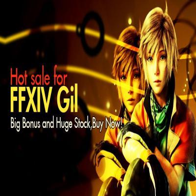 Why I Decided to Become an Final Fantasy XIV Elitist - ff14gilhub com