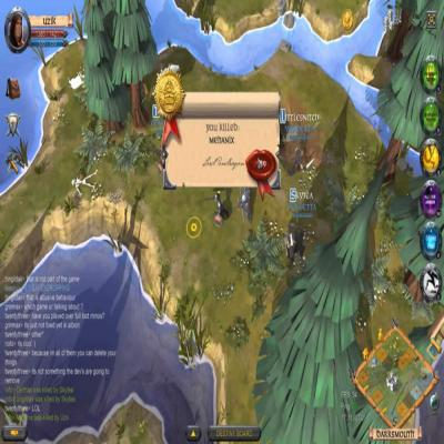 Albion Online Open Bate On July 17 2017 Albionmall Com