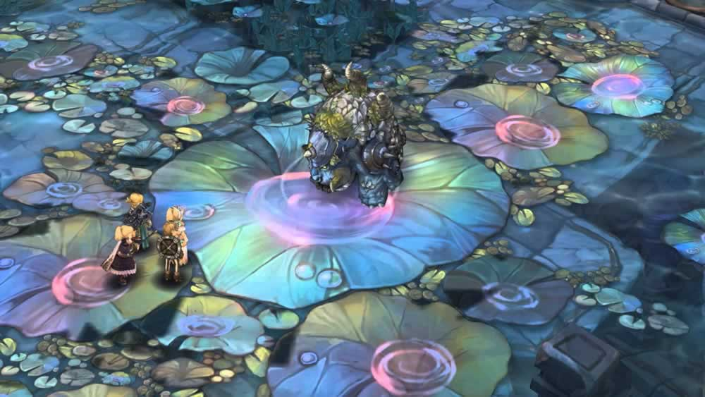 Tree Of Savior R8 Main Changes