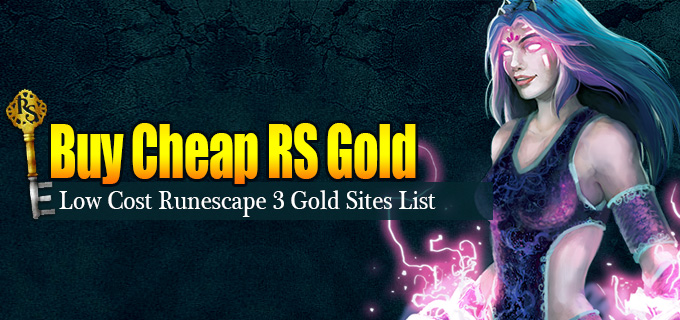 provides all kinds of cheap Runescape Powerleveling service