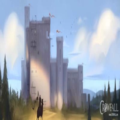 Crowfall Gold is Now Available at CrowfallGold.com