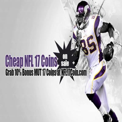 cheap madden nfl 17 coins are available on nfl17coin com now