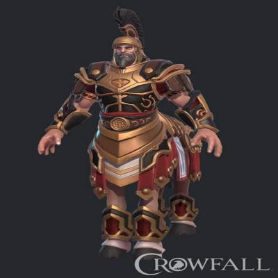 I havnt tested Crowfall yet so this has inspired these thought