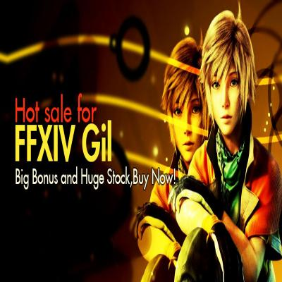 The way you make millions of FFXIV Gil is as follows - ff14gilhub com