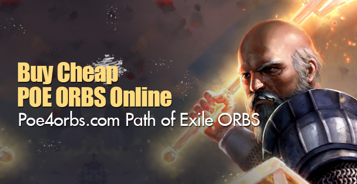 The Best Path of Exile Gamer Store to buy POE ORBS