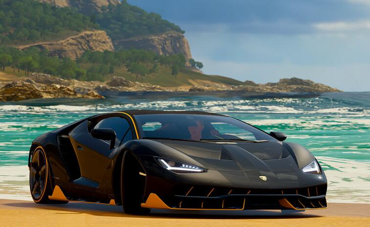 Forza Horizon 3: What you need to know to get a step up on the competition FAQ.