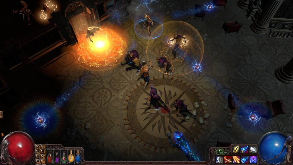 This is my honest feedback - Path of Exile Designers