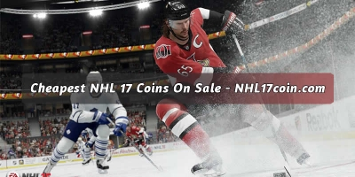 The gamers can find the best NHL 17 Coins at NHL17Coin.com