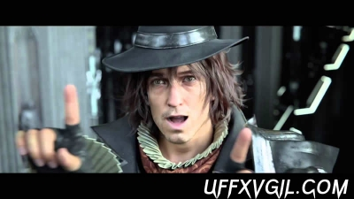 Final Fantasy XV: Some Thoughts About Ardyn