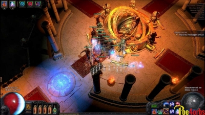 Path of Exile t16 Maps Guide - poe4orbs com