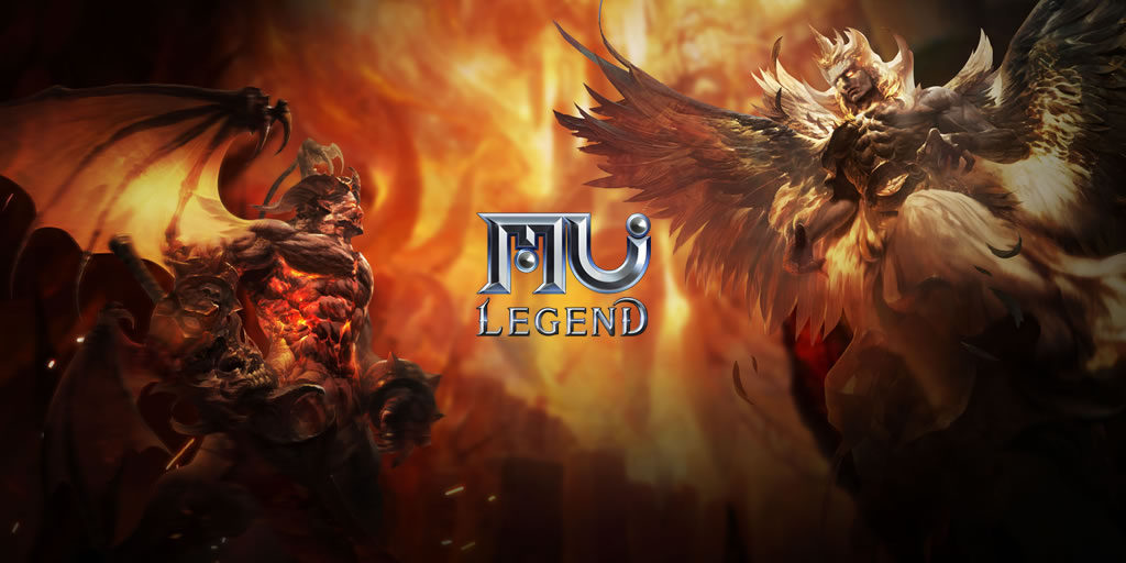 r4pg:MU Legend gameplay evaluation: more interesting than the memory