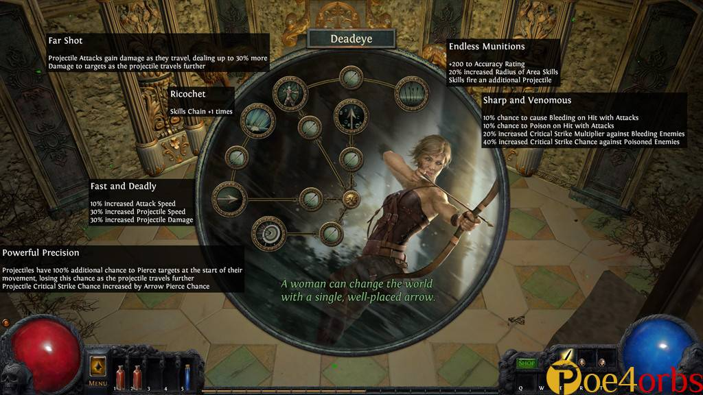 There is always more than one valid way to build things in Path of Exile