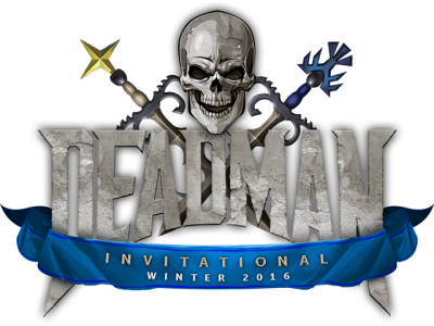 RuneScape Deadman Invitational Winter 2016 Scheduled for Later This Month