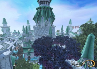 Why Jagex maintains two legacy versions of RuneScape
