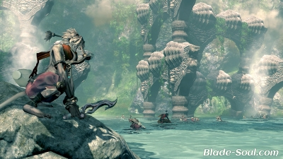 Blade-Soul com | Special product news, Hot Game News, Guides