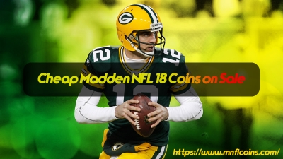 madden nfl 18 coins are now available for everyone thanks to mnflcoins