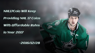 nhl17coin will keep providing nhl 17 coins with affordable rates in year 2017