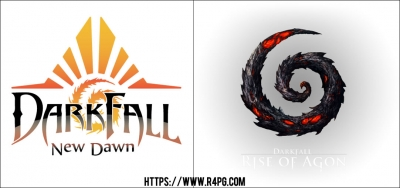r4pg   differences between darkfall  new dawn and darkfall  rise of agon