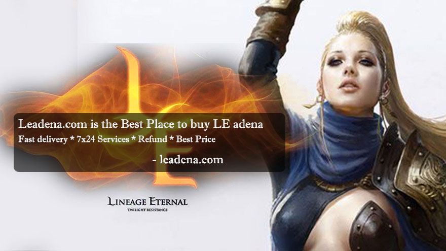 Best Website to buy Lineage Eternal Adena