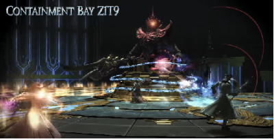 FFXIV Powerleveling Packages