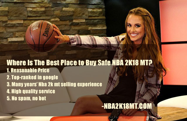 best place to buy nba 2k18 mt