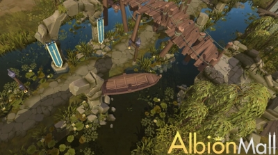 Albion Mobile Version release may also bring a p2w aspect